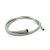 D6 Teflon hose Goodridge