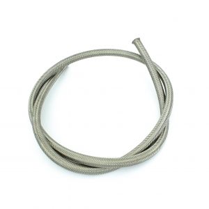 D6 Teflon hose Goodridge