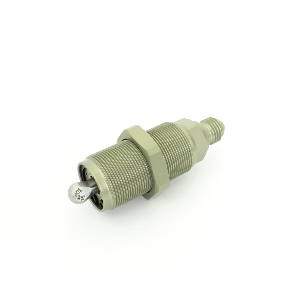 Blip cylinder in-line