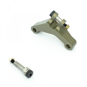 DG500 shift bracket kit
