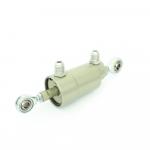 Shift cylinder D4 25mm M6 rodend