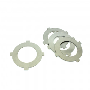 ZF Outer plate K4