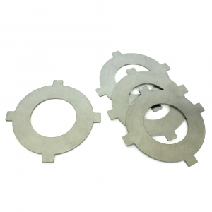 Outer plate K6
