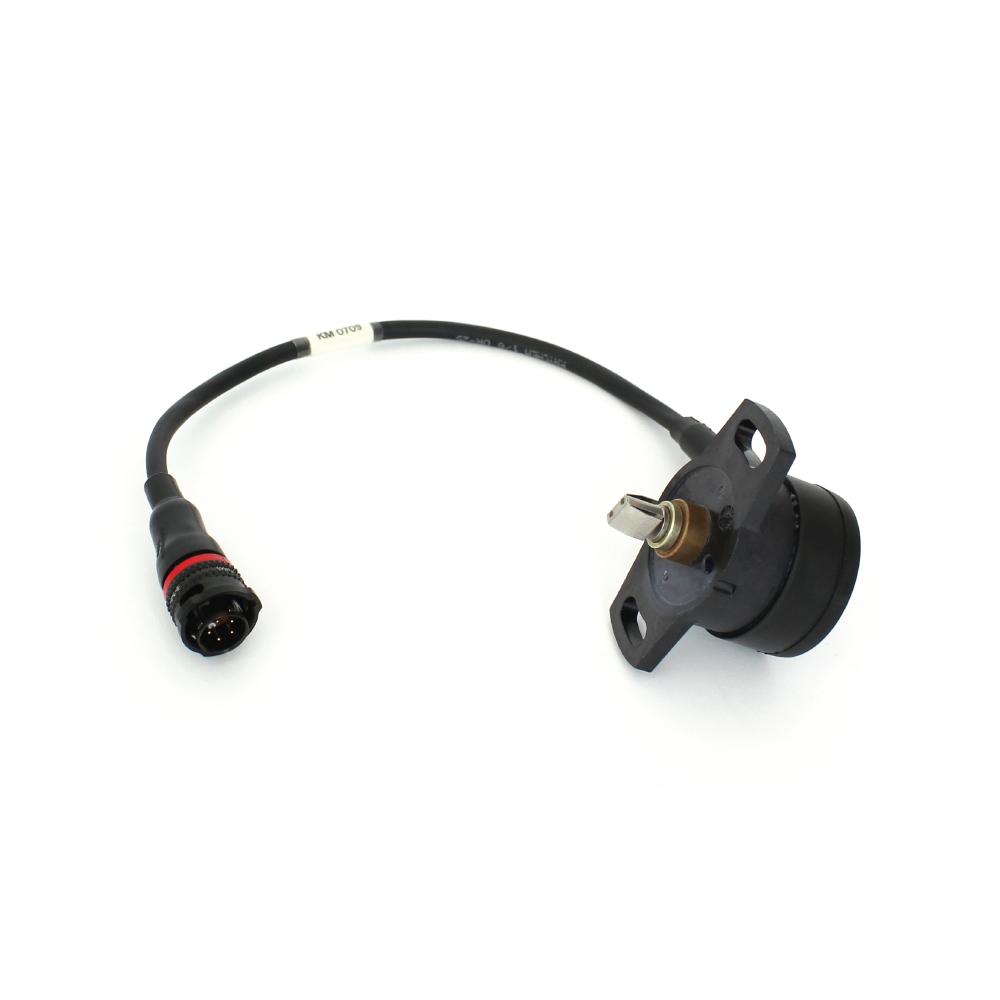 Porsche 997 Cup Potentiometer Single Output Kmp