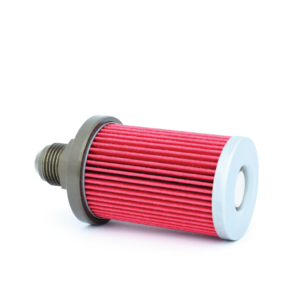 Oil filter cartridge KMP