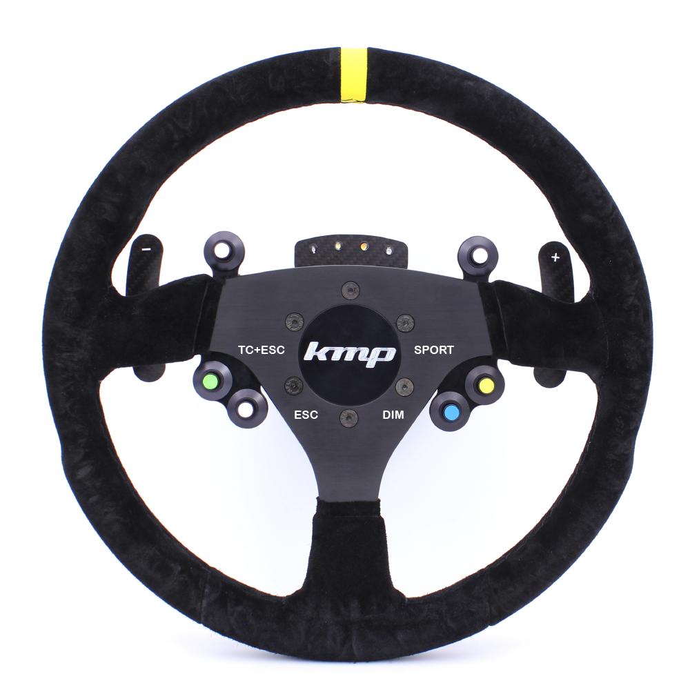 Porsche 991 GT3 Racing wheel