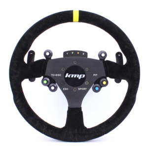 991 GT3RS Racing wheel