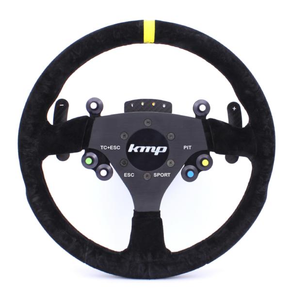 991 GT3RS Racing wheel