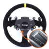 Porsche 991 PDK Racing wheel