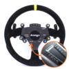 Porsche 991 PDK Racing wheel