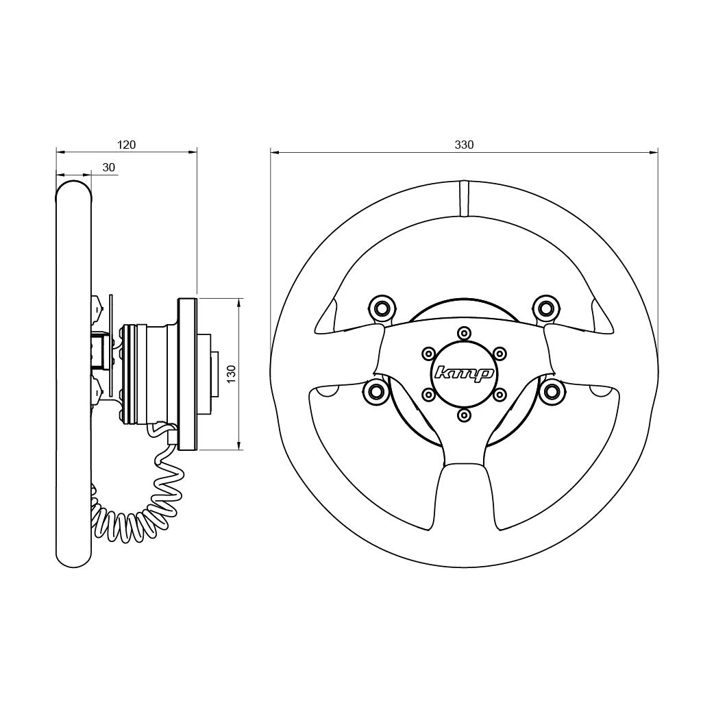 bmw e46 racing wheel  u2013 kmp drivetrain solutions