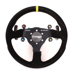 BMW E92 RACING WHEEL