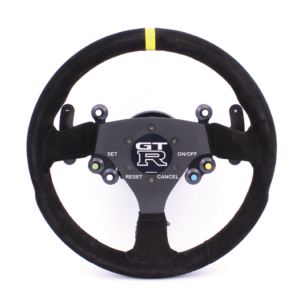 KMP GT-R R35 Racing wheel