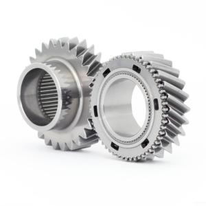Porsche 982 gearbox transmission racing gears 5th gear