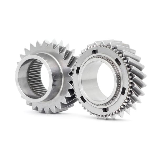 Porsche 982 gearbox transmission racing gears 6th gear