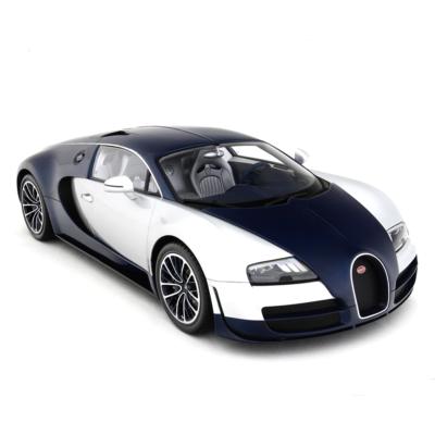 Bugatti Veyron <span>Drivetrain</span>