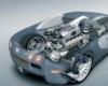 Bugatti Drivetrain